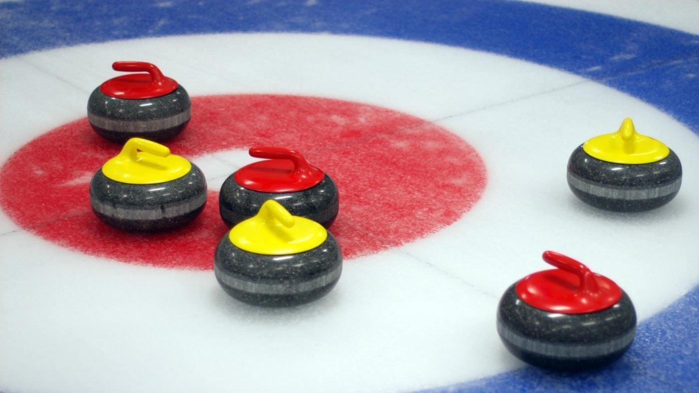 Sherry Anderson and Kirk Muyres continue to win at World Curling events