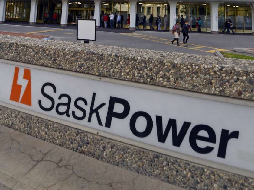 SaskPower requests 5% rate increase to take effect March 1, 2018