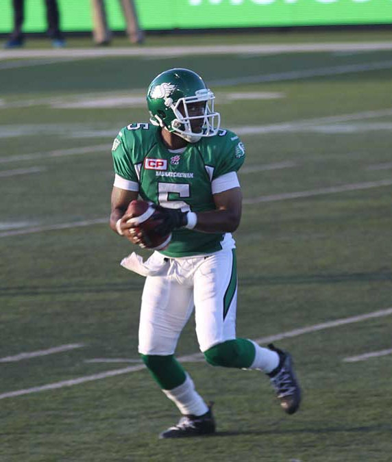 Completing the circuit; Kevin Glenn signs contract with Edmonton Eskimos