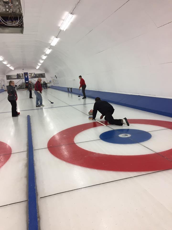 Curling alive and well in Saskatchewan communities