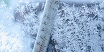 Extreme cold warnings end in Regina, Saskatoon