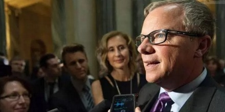 Premier Brad Wall heading to US to meet with governors of Western States