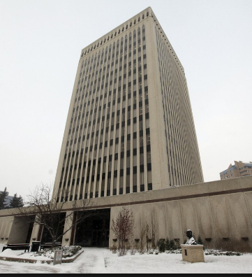 City of Regina's Chief Financial Officer announces retirement