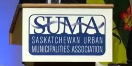 SUMA meeting with towns and rural municipalities in Regina