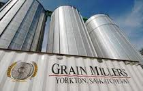 grain-millers
