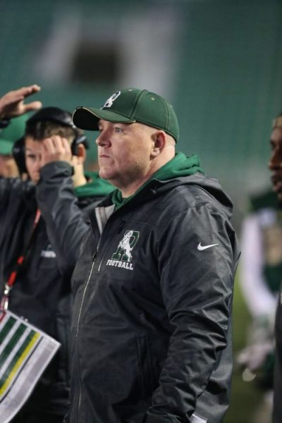 Regina Rams stage spring camp this weekend
