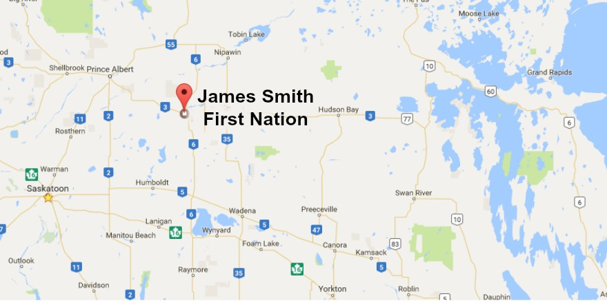 james_smith_first_nation