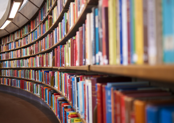 Wall government restoring funding for libraries