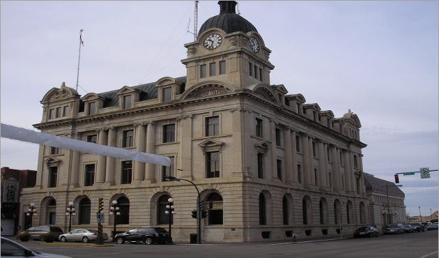 Moose Jaw Council approves tax increase of 6.24 percent for 2017