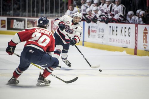 Regina Pats in confident mood as WHL East final shifts to Lethbridge