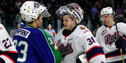 Regina Pats advance to first WHL Eastern Conference final since 1993 with Game 7 win