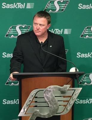 Chris Jones talks CFL draft and fines