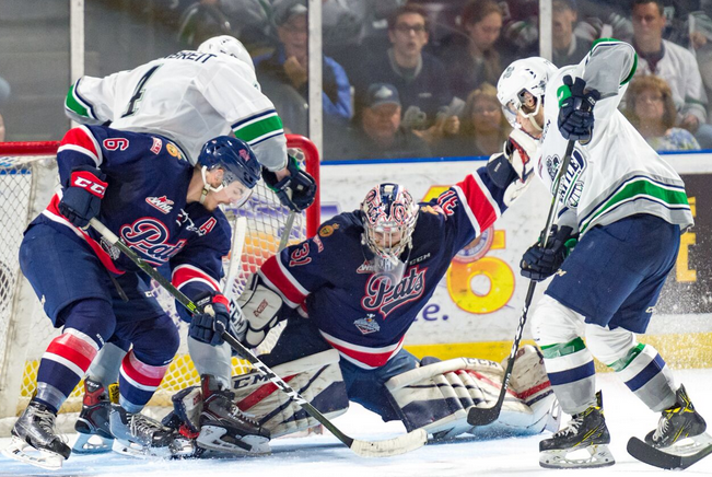 WHL final down to a best of 3 after Seattle wins Game 4