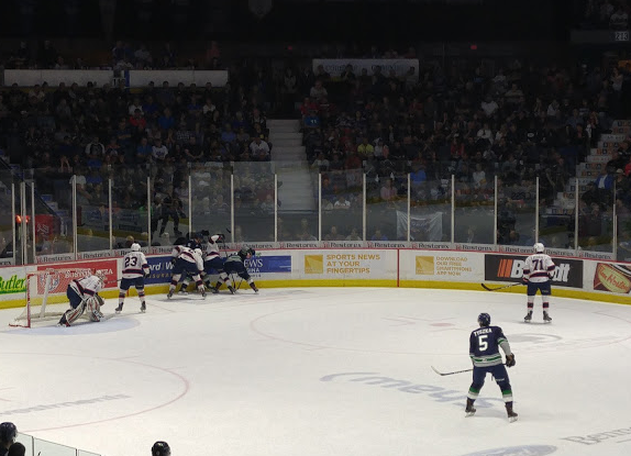 Regina Pats lose Game 1 of WHL Final in overtime 2-1