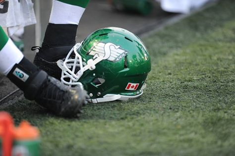 Riders Look For Improvement in Week 2
