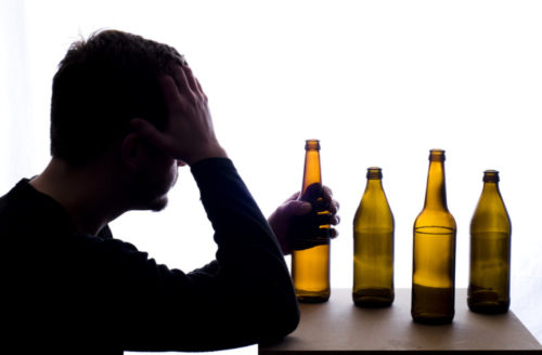 Province to cover drugs for treatment of alcohol use disorder