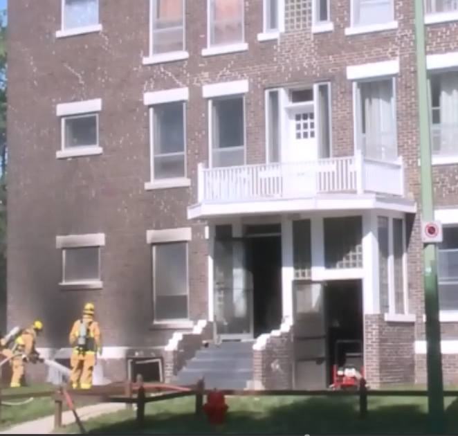 Criminal investigation launched into Regina apartment fire