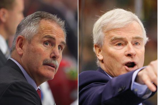 Hockey Canada gives Saskatchewan flavour to 2018 Olympic staff