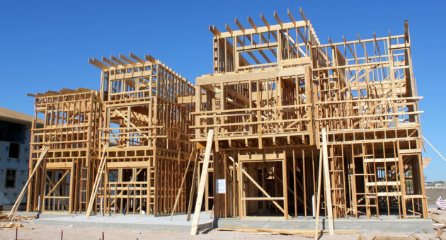 Residential permits continue to rise in Regina