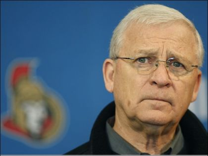Former Red Wings Coach, GM Bryan Murray Dies