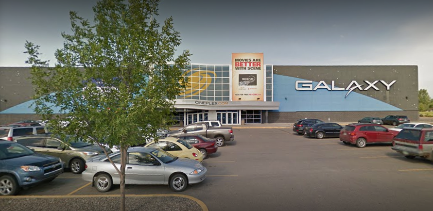 Regina's Galaxy Cinema to get IMAX screen