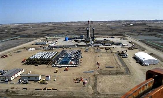 BHP Billiton delays decision on proceeding with Janzen potash mine