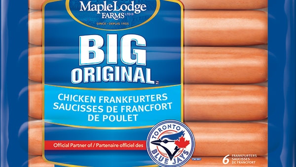 National recall issued for popular brand of frankfurters