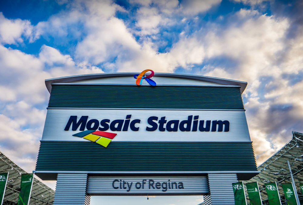 Regina's mayor excited at chances to possibly host a 2026 World Cup of Soccer game