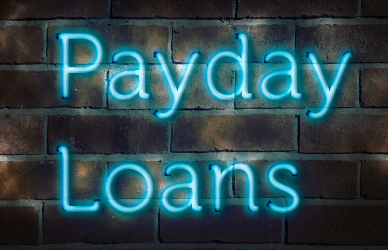 Payday loan highest interest rate photo 6