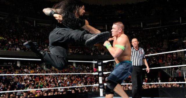 WWE returning to Regina this fall