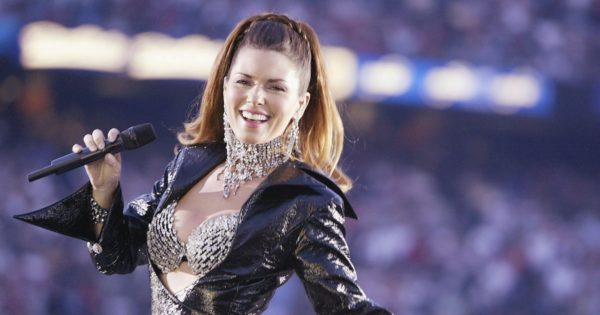 Shania Twain ticket buyers won't be impressed if they're scammed