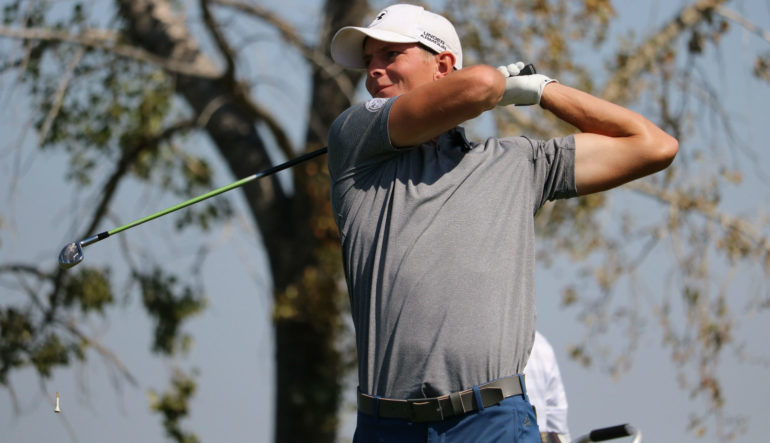 Canadian Mid-Amateur Mens Golf Championship at midway mark