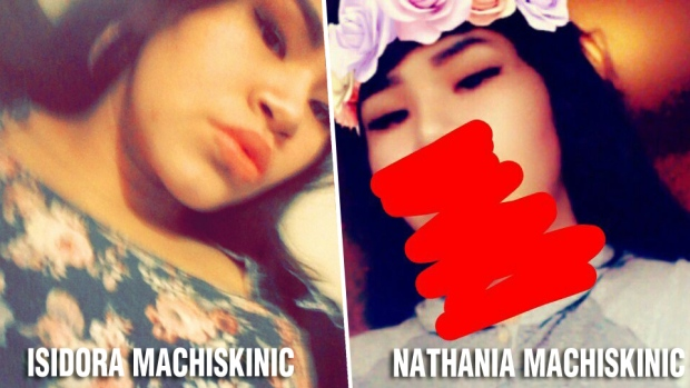 Regina police searching for two teenage girls missing since July