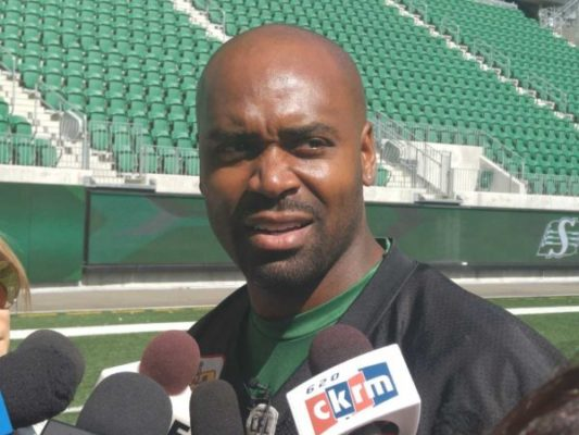 Still no definitive word on Kevin Glenn's status for Friday's game in Hamilton