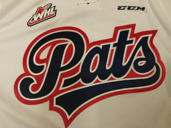 Pats fall 4-2 in Medicine Hat