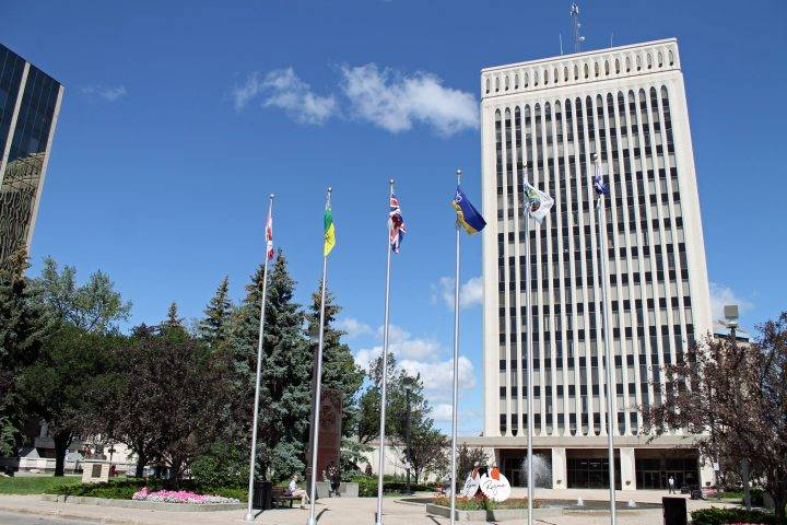 City of Regina defends staff payroll after public accounts statement released