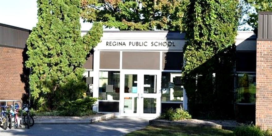 regina sask high school how to change schools