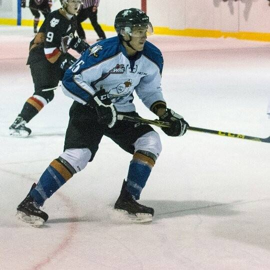 Regina Pats acquire 18 year old Tanner Sidaway from Kootenay