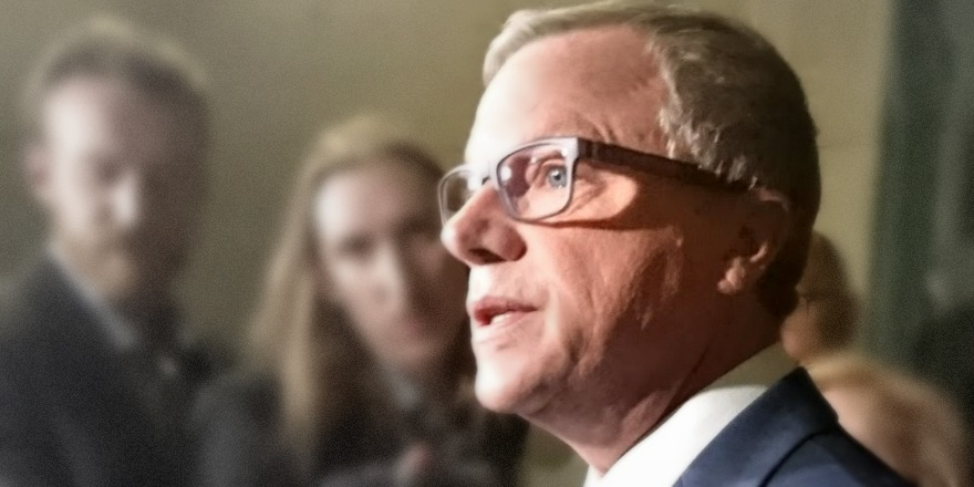Sask. to scrap law allowing for partial sale of Crown corporations