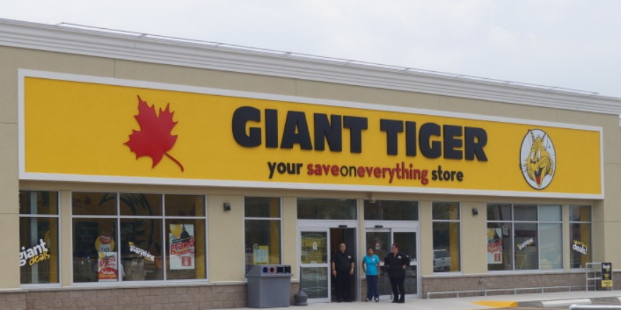 Giant Tiger employee in Regina suspended after Indigenous man constantly followed