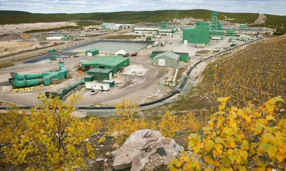 Cameco temporarily shutting down operations in northern Saskatchewan