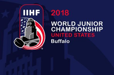 United States begin IIHF World Junior Championships defence with huge win