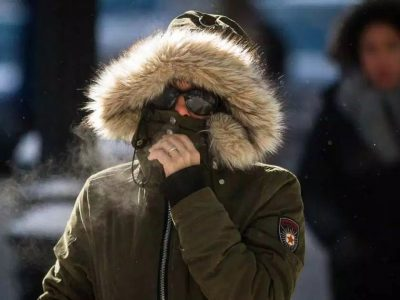 Environment Canada issues extreme cold warning for Calgary, surrounding areas
