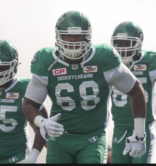 Thaddeus Coleman returning to Riderville for two more seasons