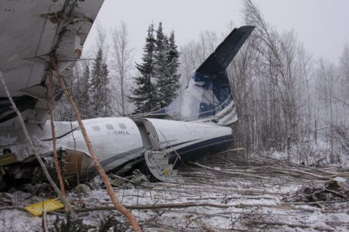 Engine failure eliminated as cause of plane crash in Fond-du-Lac