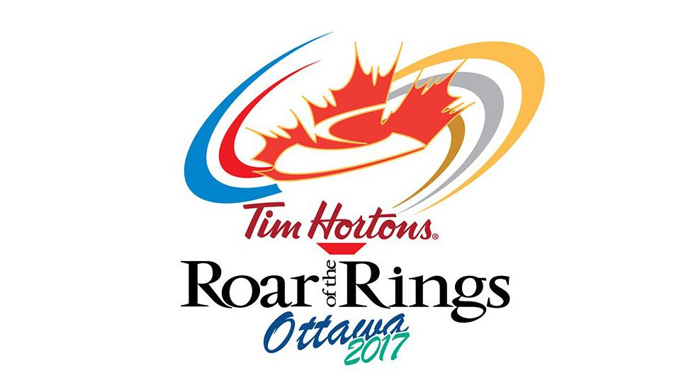 """Roar Of The Rings"" Olympic curling trials start Saturday in Ottawa"