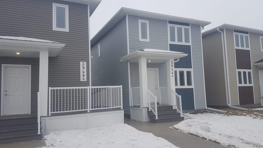 how to get affordable housing saskatchewan