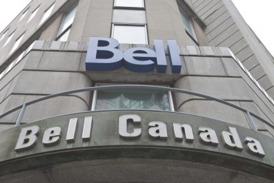 Data breach at Bell could affect up to 100000 customers