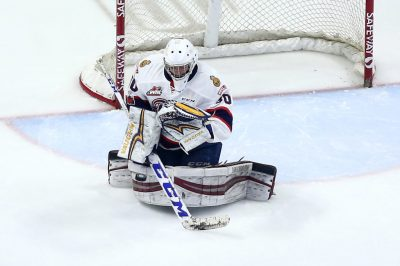 New Pats G Ryan Kubic ready for challenge that lies ahead
