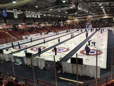 Day 3 of Viterra Scotties begins in Melfort with a tie for top spot